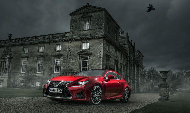 Top Lexus images 02