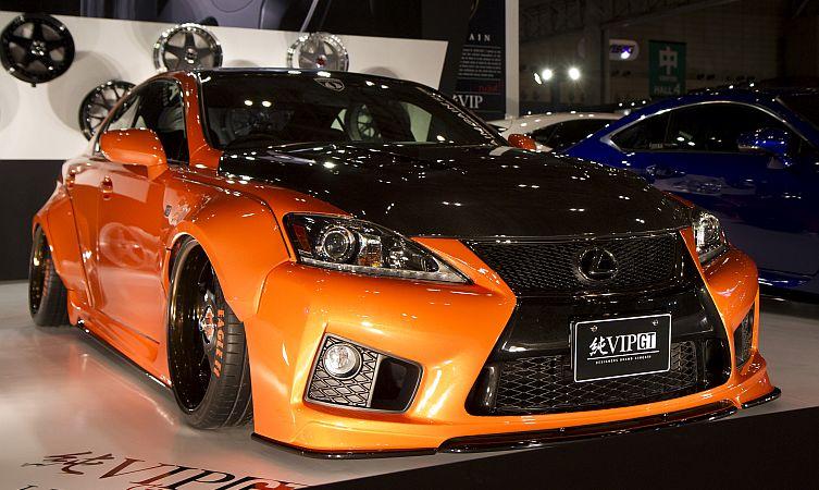 Top Lexus images 09