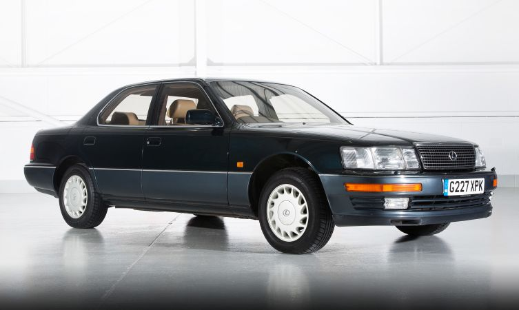 Top Lexus images 10