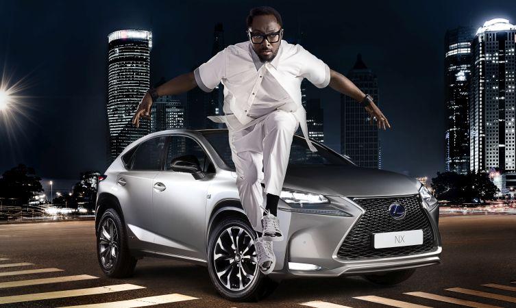 Top Lexus posts 10