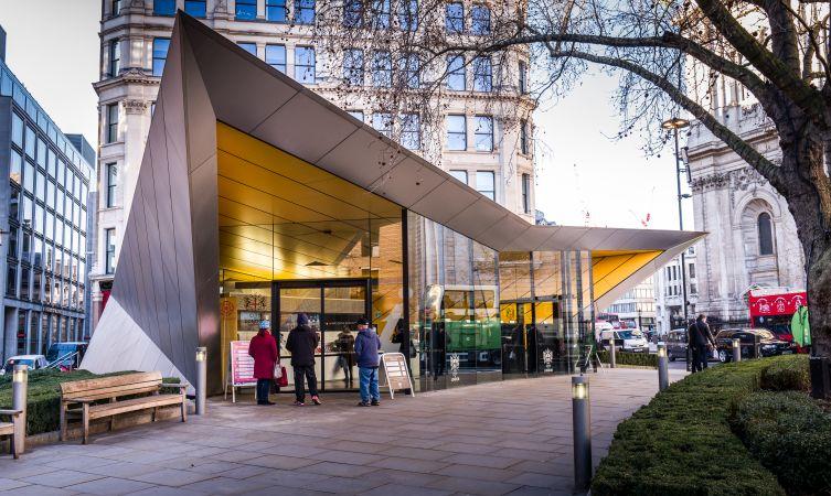 City of London Info Centre 07