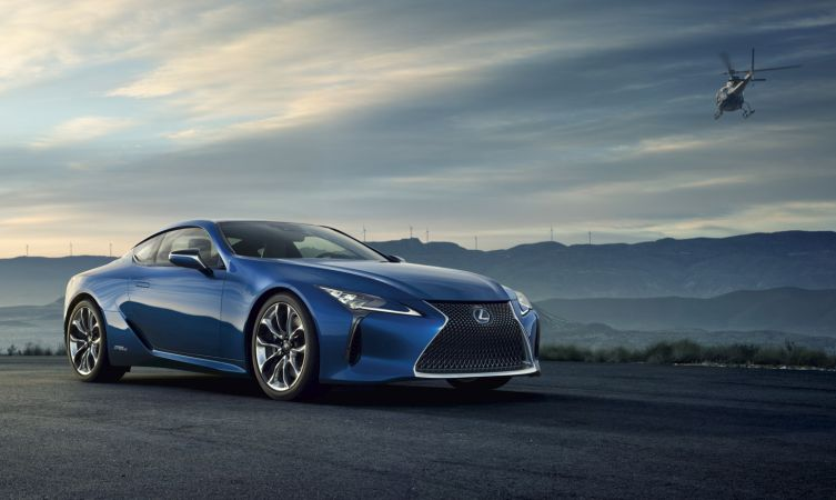 LC 500h 07