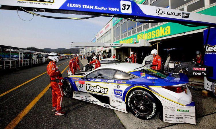 Lexus RC F GT500 04