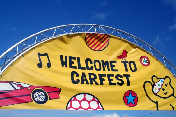 Welcome to Carfest