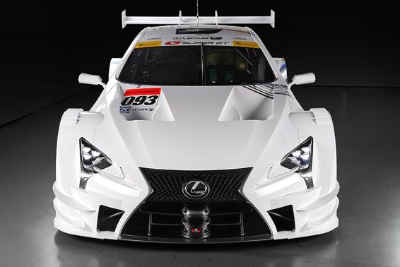 Lexus-LC-500Super-GT-3