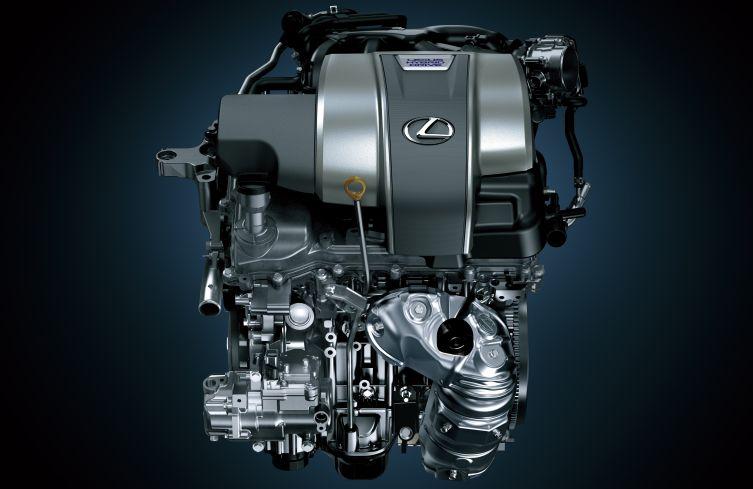 RX 450h 2GR-FXS 02