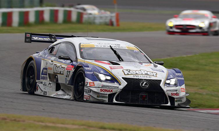 Suzuka GT500 11