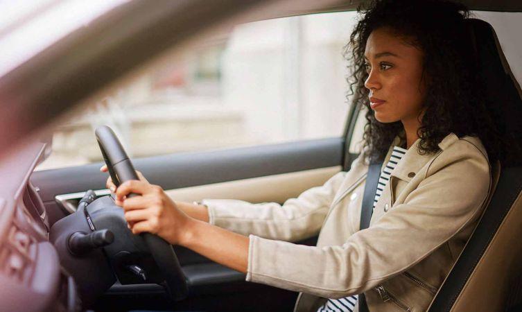 BIK Benefit in Kind company car tax