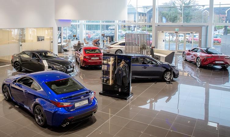 Lexus Centre