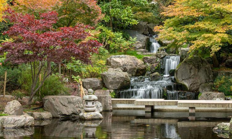 Kyoto Garden – Holland Park