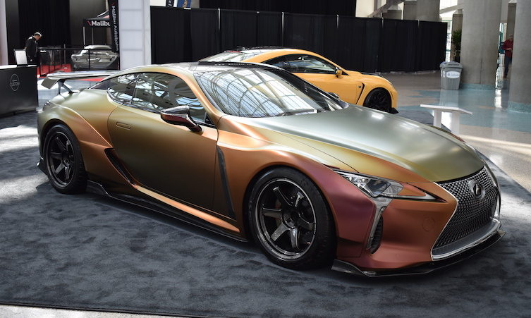 Lexus Custom