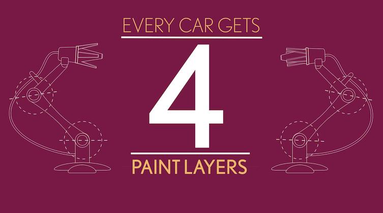 Lexus Paint