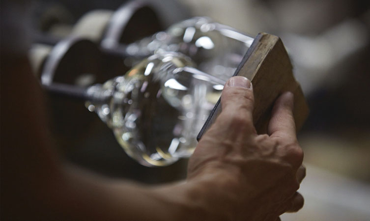 SyuRo Glassware - Crafted for Lexus