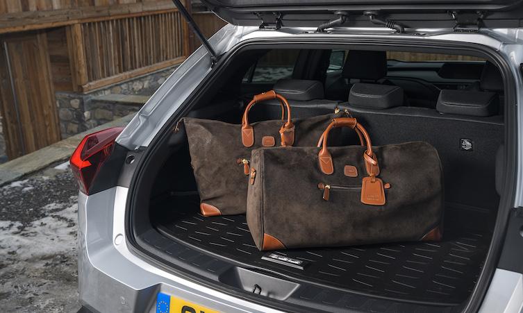 Lexus UX accessories