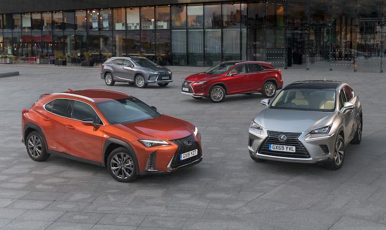 Hybrid sales
