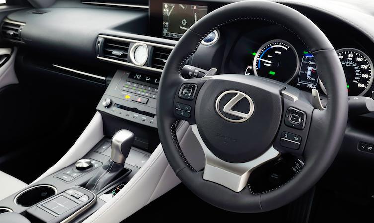 RC Steering wheel