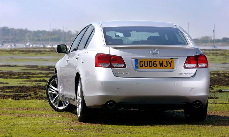 Lexus design
