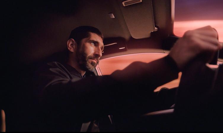 New Lexus UX advert – Driver