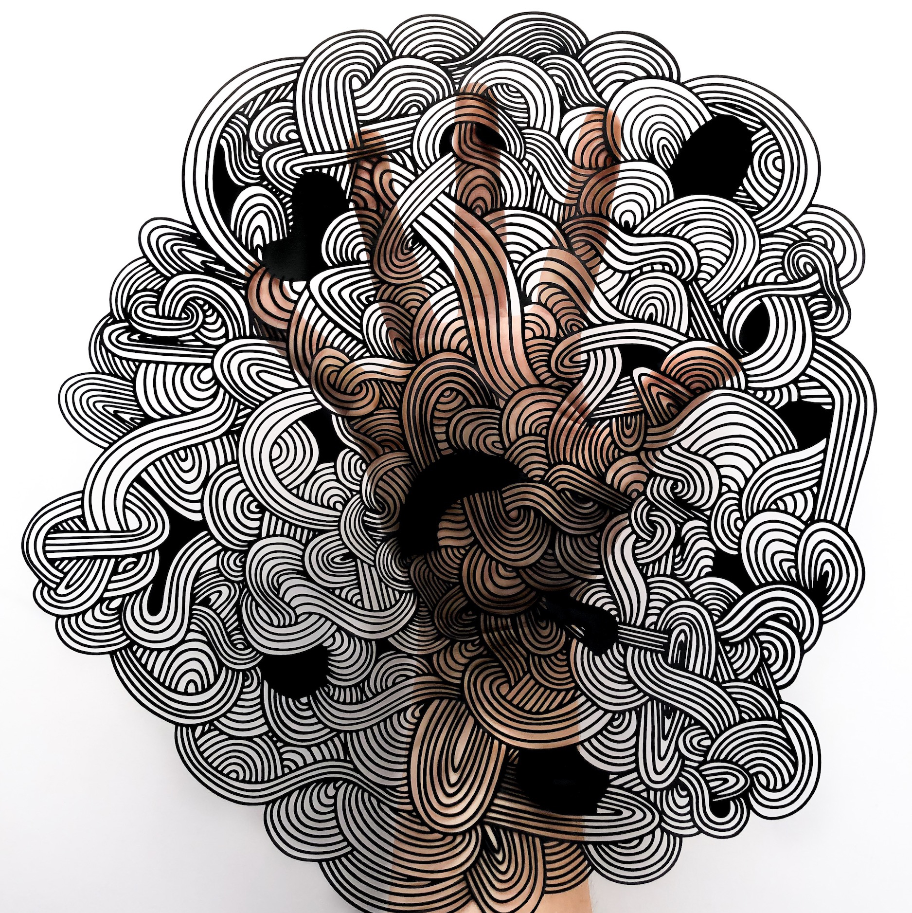 Ali Harrison - Abstract
