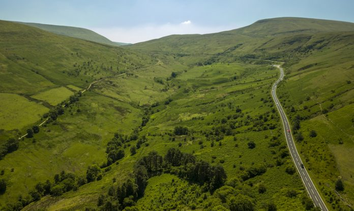Road Trips: Brecon Beacons - Visit Wales