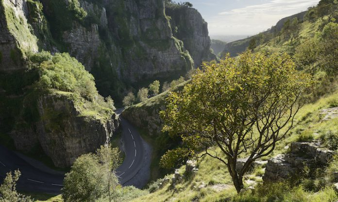 Road Trips: Cheddar Gorge - Visit Britain