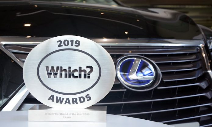 Which? Awards