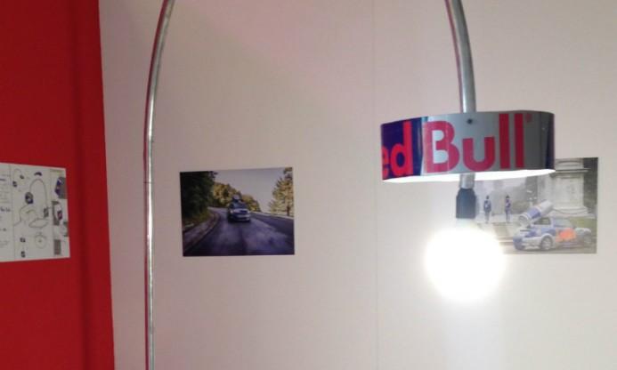 Red Bull at Milan Design Week