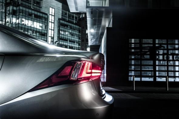 Lexus IS 300h Executive Edition Jayson Fong (21)