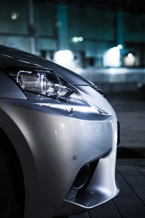 Lexus IS 300h Executive Edition Jayson Fong (19)