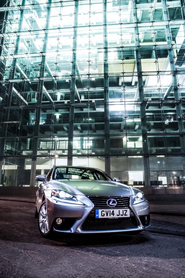 Lexus IS 300h Executive Edition Jayson Fong (20)