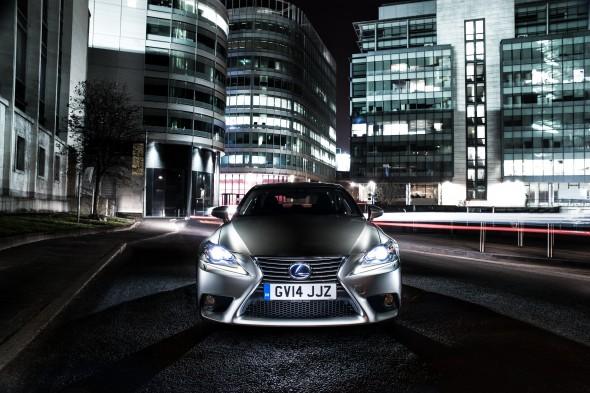 Lexus IS 300h Executive Edition Jayson Fong (8)