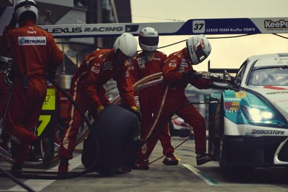 James Rossiter Lexus Racing (1)
