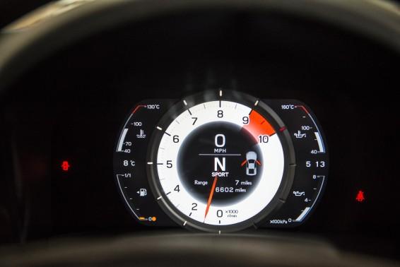 LFA dials