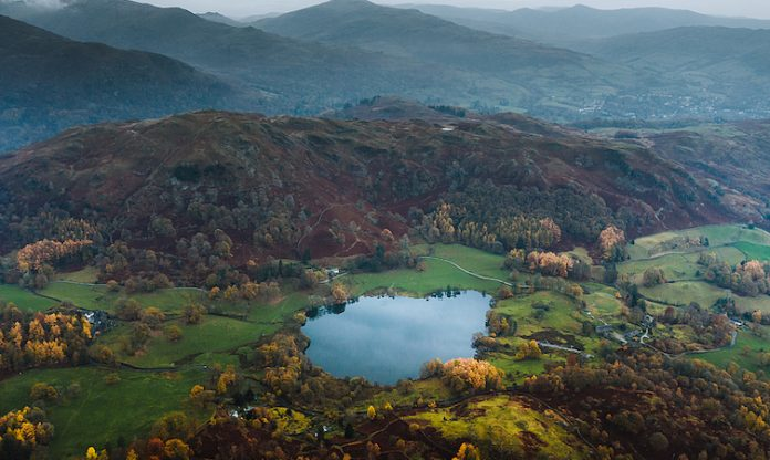 Road Trips: Lake District - Visit Britain