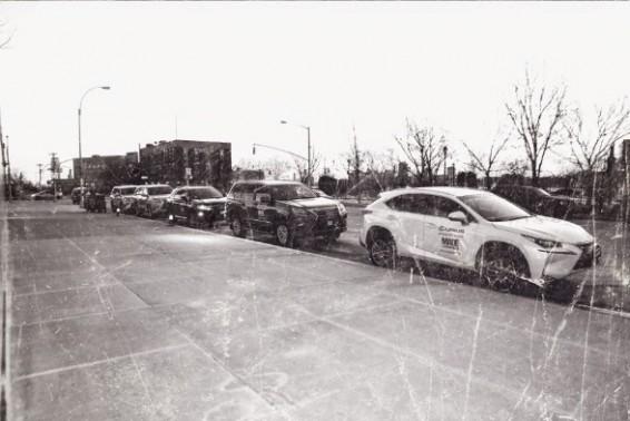 Lexus MADE
