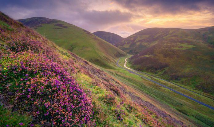 Road Trips: Mennock Pass - Visit Scotland