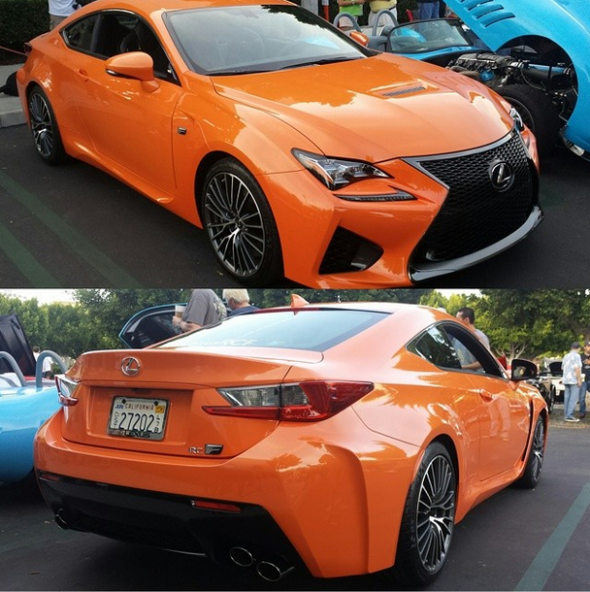 RC F collage 2