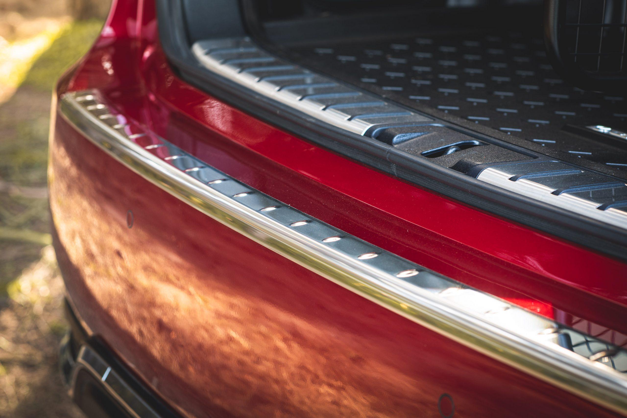 Lexus RX Accessories