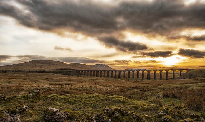 Ribblehead Viaduct - Visit Britain