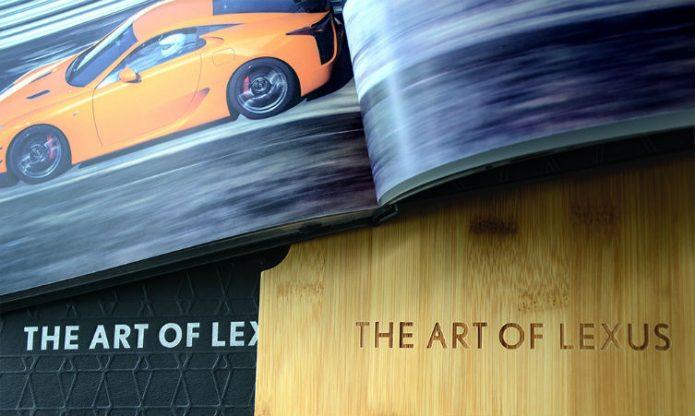art of lexus