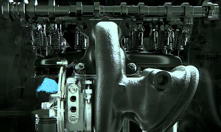NX 200t manifold