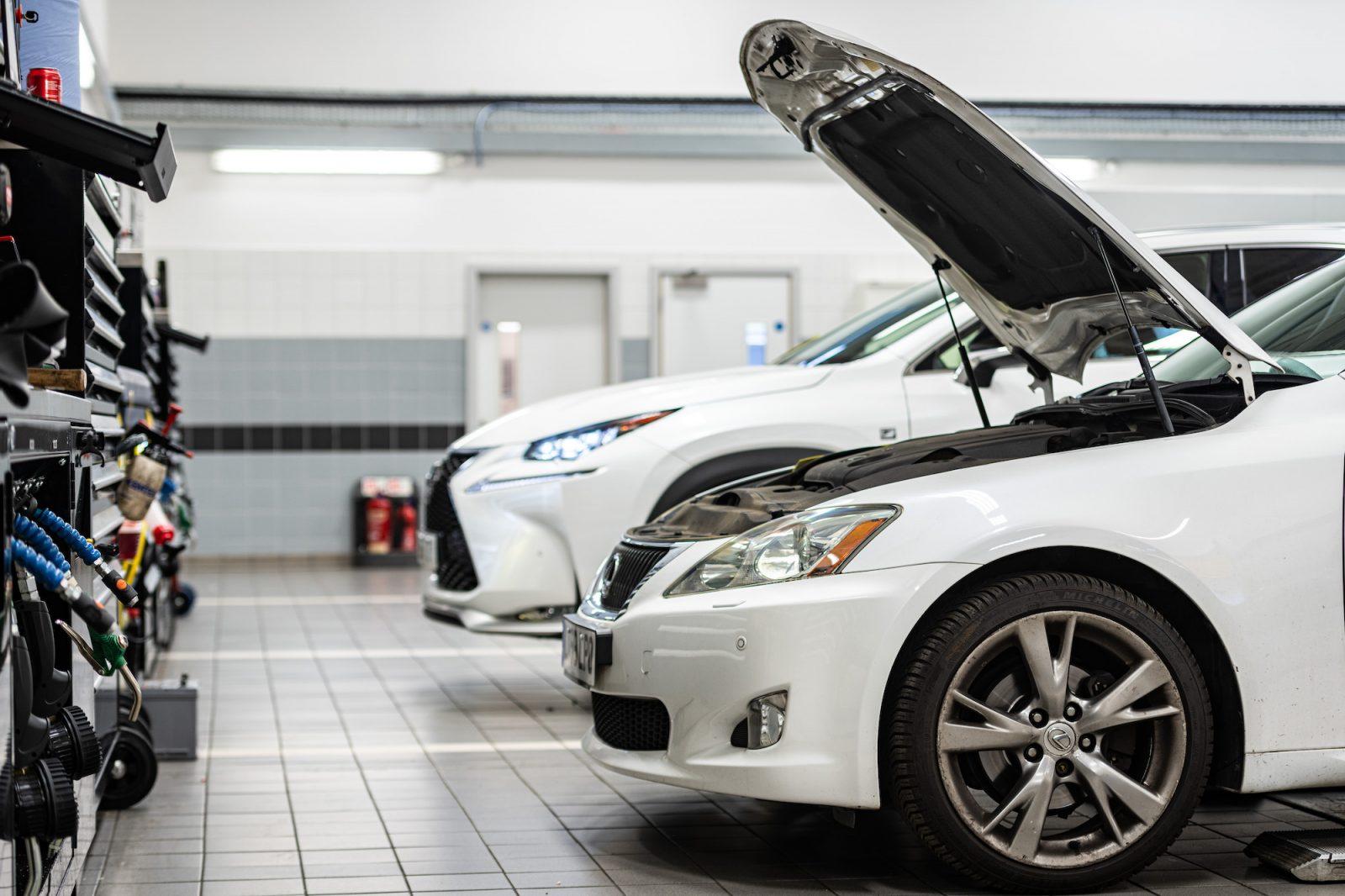 Lexus Relax