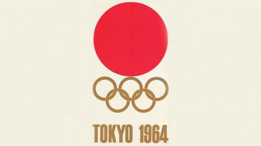 Tokyo 1964: Designing Tomorrow