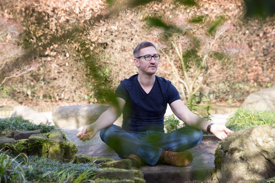 Mindfulness music - Christoph Spiessens